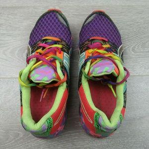 ASICS Shoes - Asics Gel Noosa Tri 8 Athletic Running Shoes